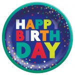 Bold Happy Birthday