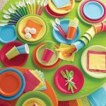 Tableware by Color