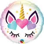 Girl Birthday Balloons